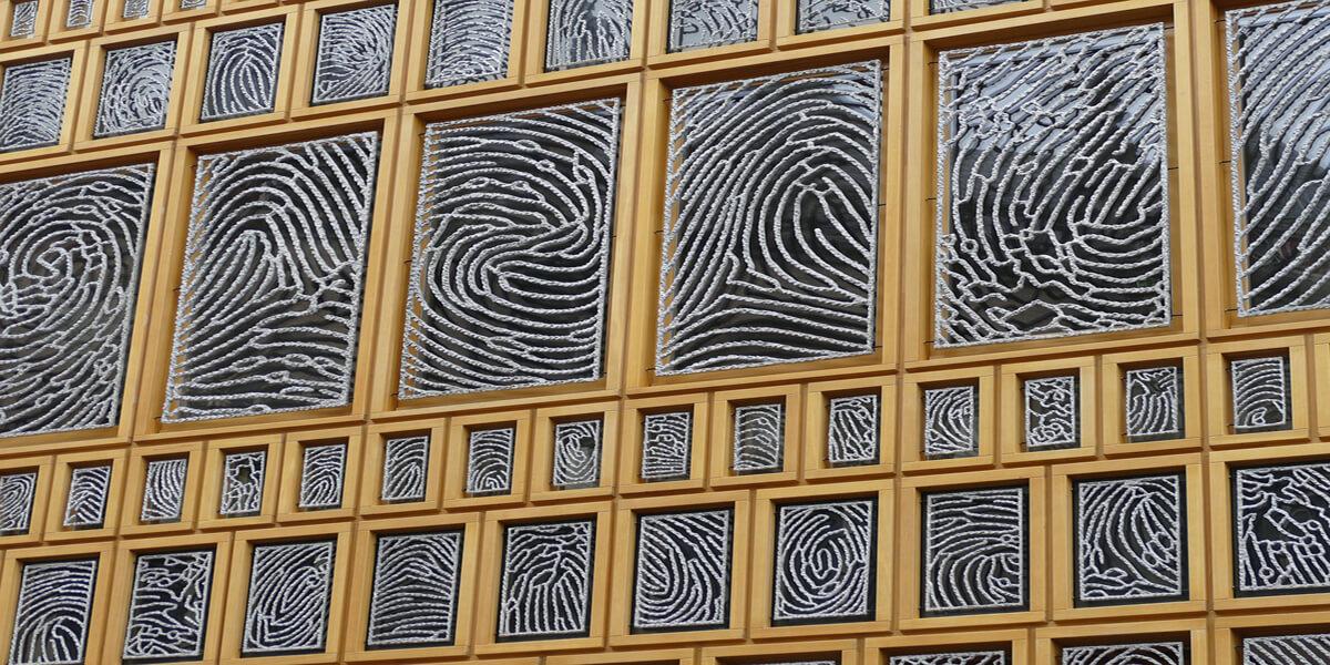 fingerprinting live sacn