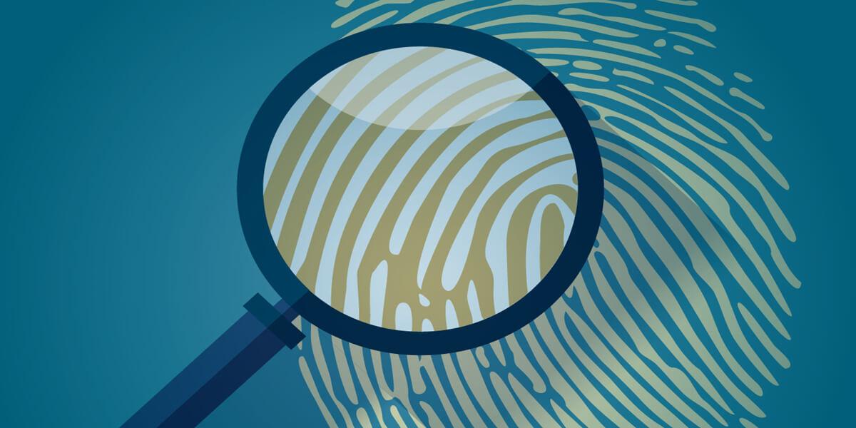 Fingerprints Analysis