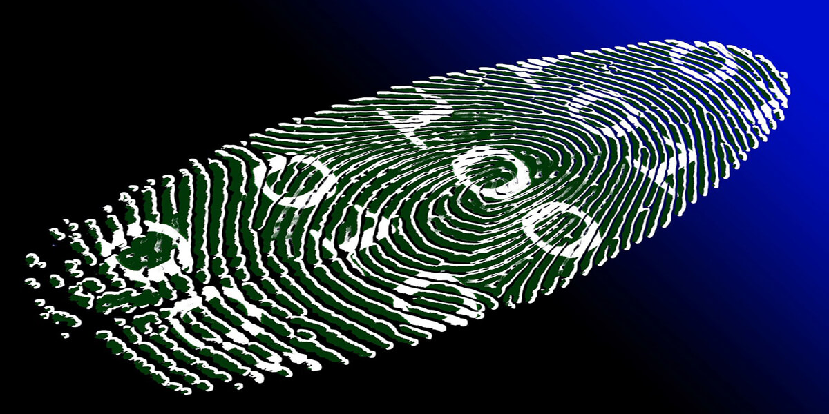 Biometrics Of Fingerprints